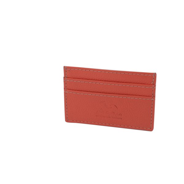 Business Card Holder LG 250 Brown