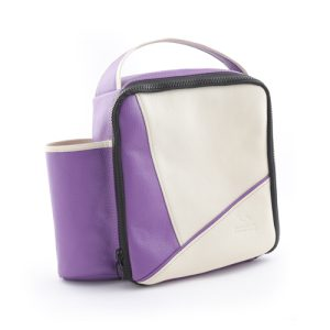 Snack Bag LG 298 Purple&Grey