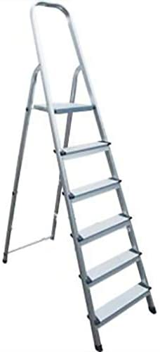 LADDER STEEL 6 STEP