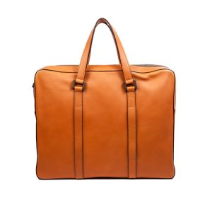 Uptown Carry On Bags LG081 Caramel