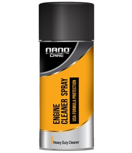 Nano Care Engine Cleaner Spray