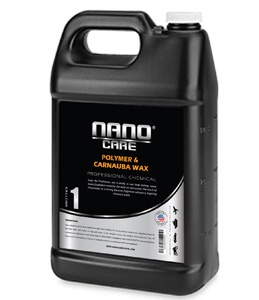 Nano Care Polymer & Carnauba Wax