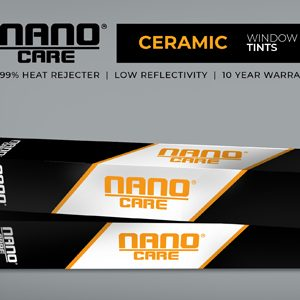 Ceramic Window Tints