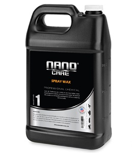 Nano Care Spray Wax