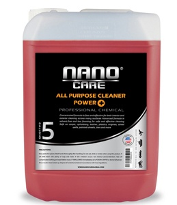 Nano Care All Purpose Cleaner (Power +)