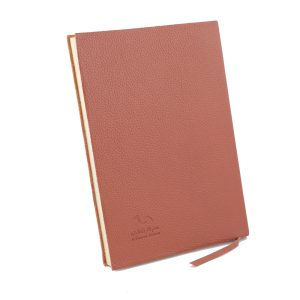 Notebook AS LG 252 Brown