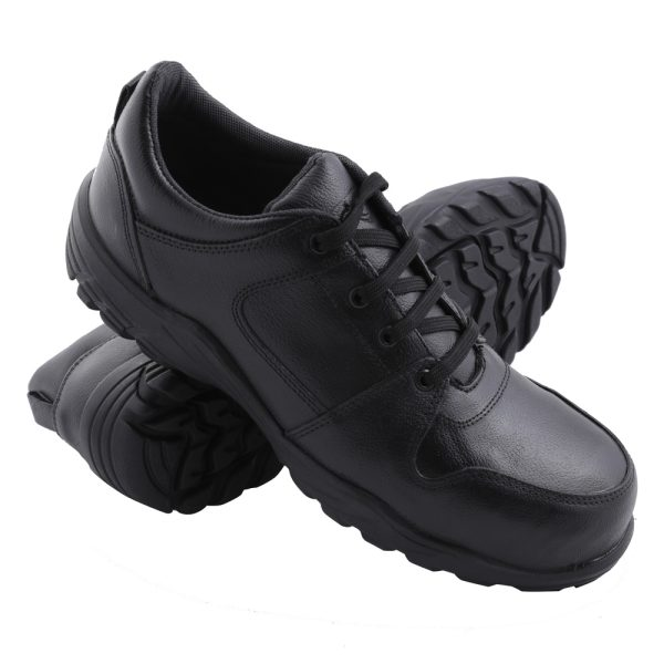 Aman 03 Low Ankle