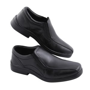 Boys Shoes Model 12 Black AKB 12