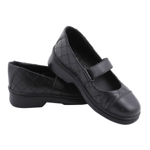 Girls Shoes Model 01 Black AKG 01