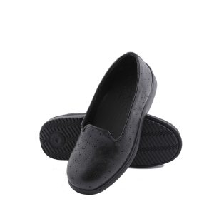 Girls Shoes Model 04 Black AKG 04