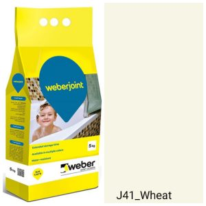 GROUT J41 WHEAT 5KG