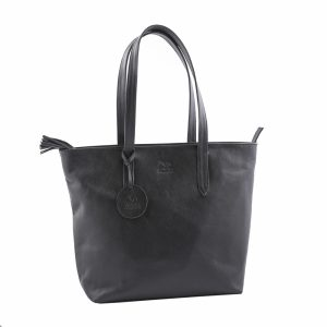 Ladies Canvas Tote Bag LG 295