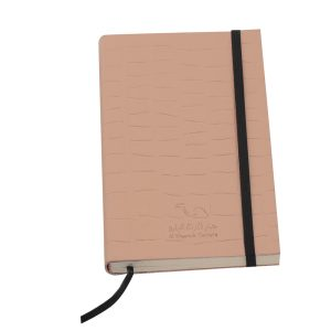 Small Notebook  LG258  Cream