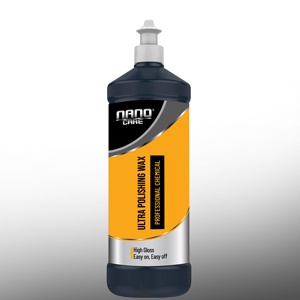 Nano care Ultra Polishing Wax