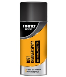 Nano Care Rust Remover Spray