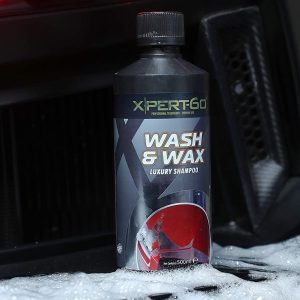 Xpert60 Car Care Products